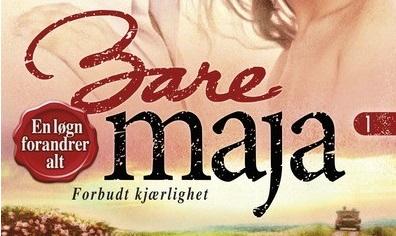 Bare Maja 1