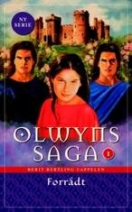 Olwyns saga