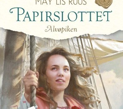 May Lis Ruus endelig tilbake med ny serie