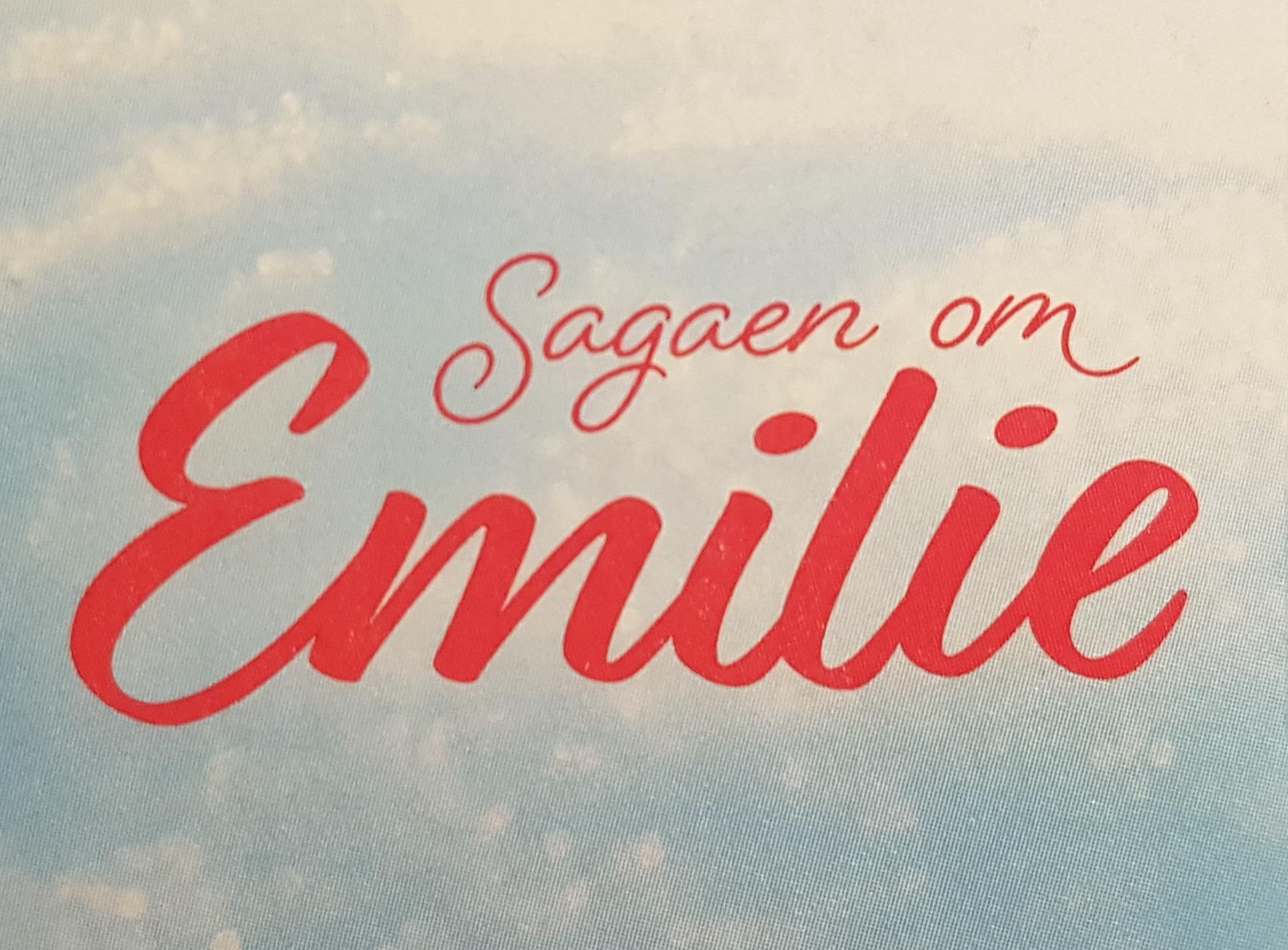 Sagaen om Emilie