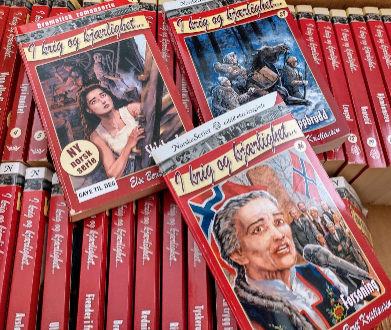 i-krig-og-kjærlighet-flere-bøker