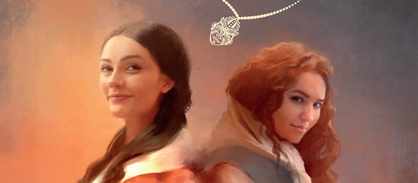 cathinkas døtre fremhevet bilde